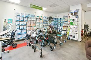 large choixi vente et location bastide le confort médical à boulogne produits d'hygiène incontinence confort et santé